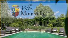 Villa Monacelli Fano