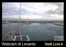 webcam fano marina dei cesari